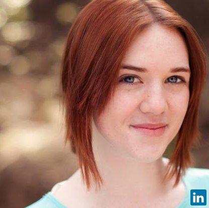 Julia Loyst's Profile on Staff Me Up
