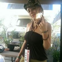 Vera Giorgini's Profile on Staff Me Up
