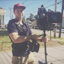 Alex Zielinski's Profile on Staff Me Up