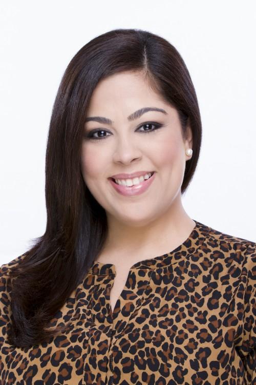 Carmen Rodriguez's Profile on Staff Me Up