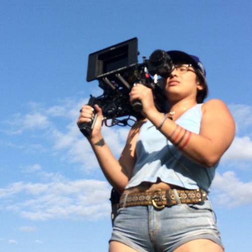 Carolina Vazquez's Profile on Staff Me Up