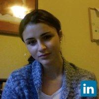 Rada Alexandrova's Profile on Staff Me Up