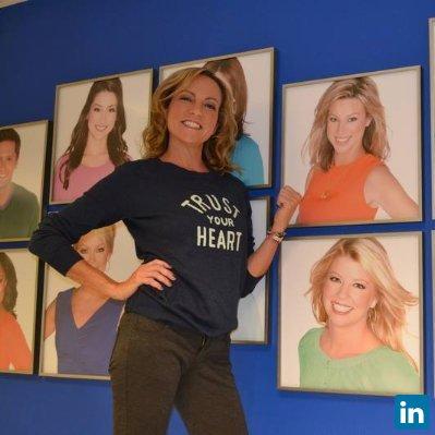 Audrey Fine's Profile on Staff Me Up