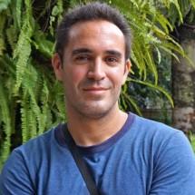Alexei Barrionuevo's Profile on Staff Me Up