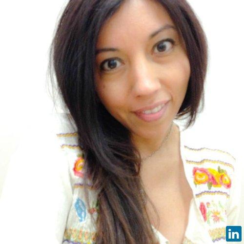 Carolina Tolentino's Profile on Staff Me Up