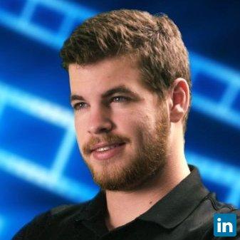 Travis Grenier's Profile on Staff Me Up