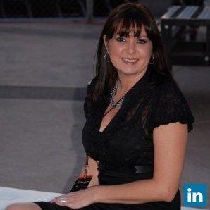 Danielle Baker's Profile on Staff Me Up