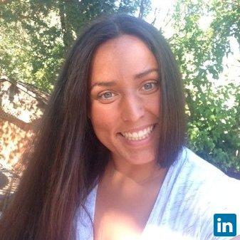 Megan Talmadge's Profile on Staff Me Up