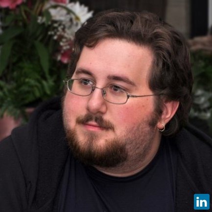 David Beamer's Profile on Staff Me Up