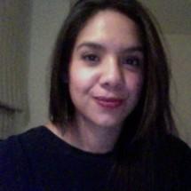 Rina Hernandez's Profile on Staff Me Up