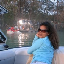Gilda Longoria's Profile on Staff Me Up