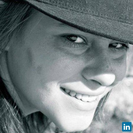 Kelley Gates's Profile on Staff Me Up