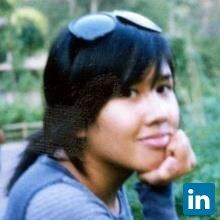 Alejandra Riguero's Profile on Staff Me Up