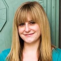 Kelsey Stroop's Profile on Staff Me Up