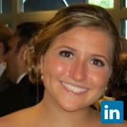 Lauren Krueger's Profile on Staff Me Up