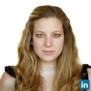 Sabrina Fairclough's Profile on Staff Me Up