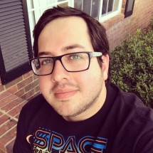 Antonio Camunas's Profile on Staff Me Up