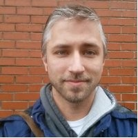 Michelob Fedusenko's Profile on Staff Me Up