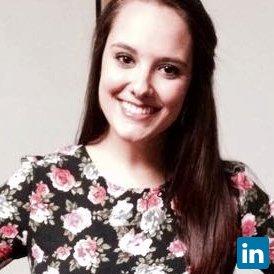 Sarah Crespo's Profile on Staff Me Up