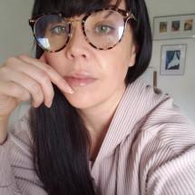 Katharine Ferraguto's Profile on Staff Me Up