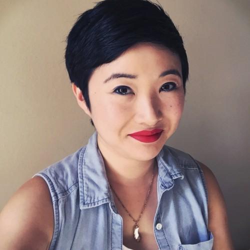 Debbie Yen's Profile on Staff Me Up