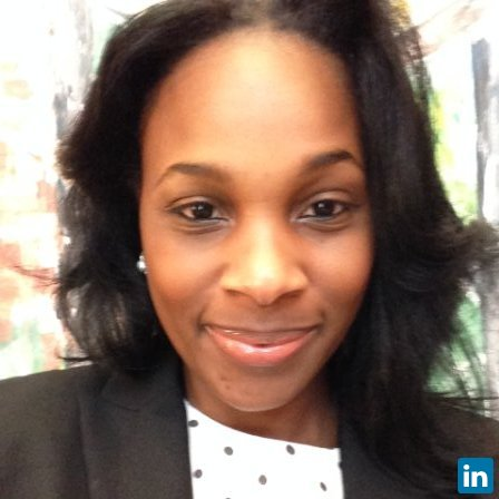 Reshonda Perryman's Profile on Staff Me Up