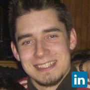 Jake Sadowski's Profile on Staff Me Up