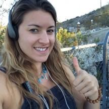 Veronica Amick-Becerra's Profile on Staff Me Up