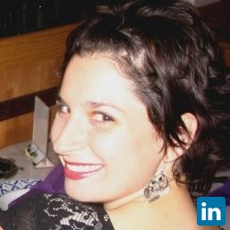 Laura G. Chirinos's Profile on Staff Me Up