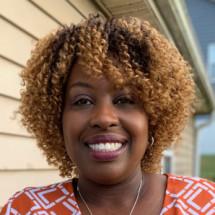 Yolanda Lewis's Profile on Staff Me Up