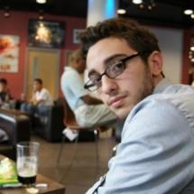 Ramtin Mobbasseri's Profile on Staff Me Up