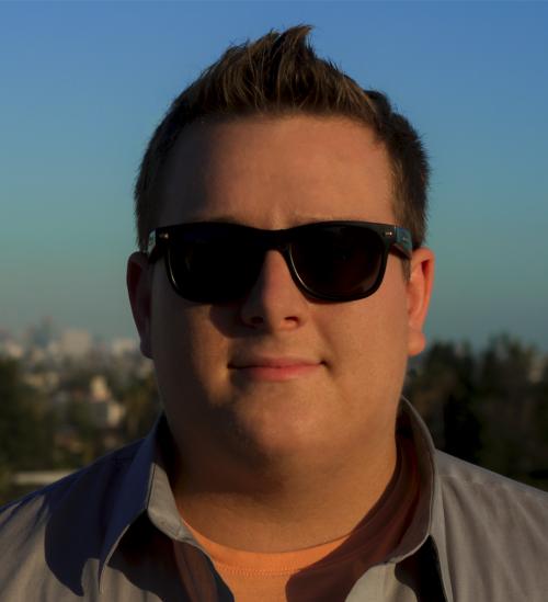 Adam Shattuck's Profile on Staff Me Up