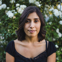 Dahlia Barajas's Profile on Staff Me Up