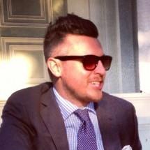 Michael Rushton's Profile on Staff Me Up