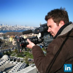 Ian Serfontein's Profile on Staff Me Up