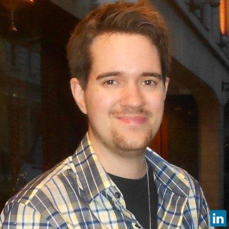 James Medina's Profile on Staff Me Up