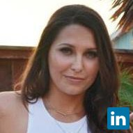 Lina Polyak's Profile on Staff Me Up