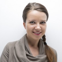Masha Ermak's Profile on Staff Me Up