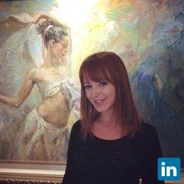 Samantha Coolbeth's Profile on Staff Me Up