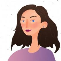 Katerina Berezhnova's Profile on Staff Me Up