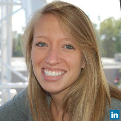 Megan Saturley's Profile on Staff Me Up