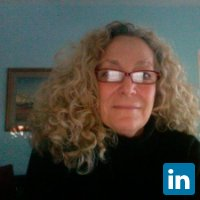 Maureen Gibson's Profile on Staff Me Up