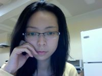 Jun Liu's Profile on Staff Me Up