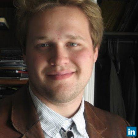 Nicholas Bernhard's Profile on Staff Me Up