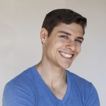 Shane Sternstein's Profile on Staff Me Up