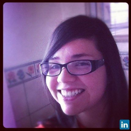 Jackie Santini's Profile on Staff Me Up