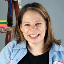 Erica Palgon's Profile on Staff Me Up