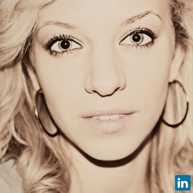 Stephanie Behrend's Profile on Staff Me Up