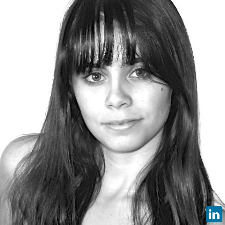 Marissa Loren's Profile on Staff Me Up