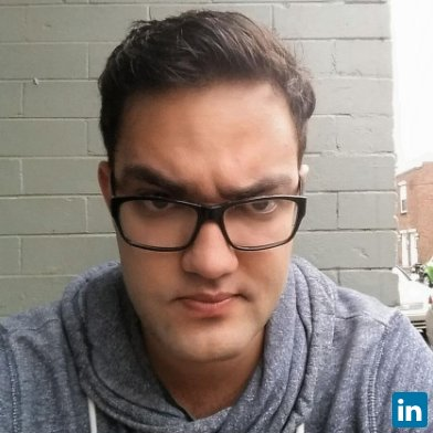 Yamil Nakhleh's Profile on Staff Me Up